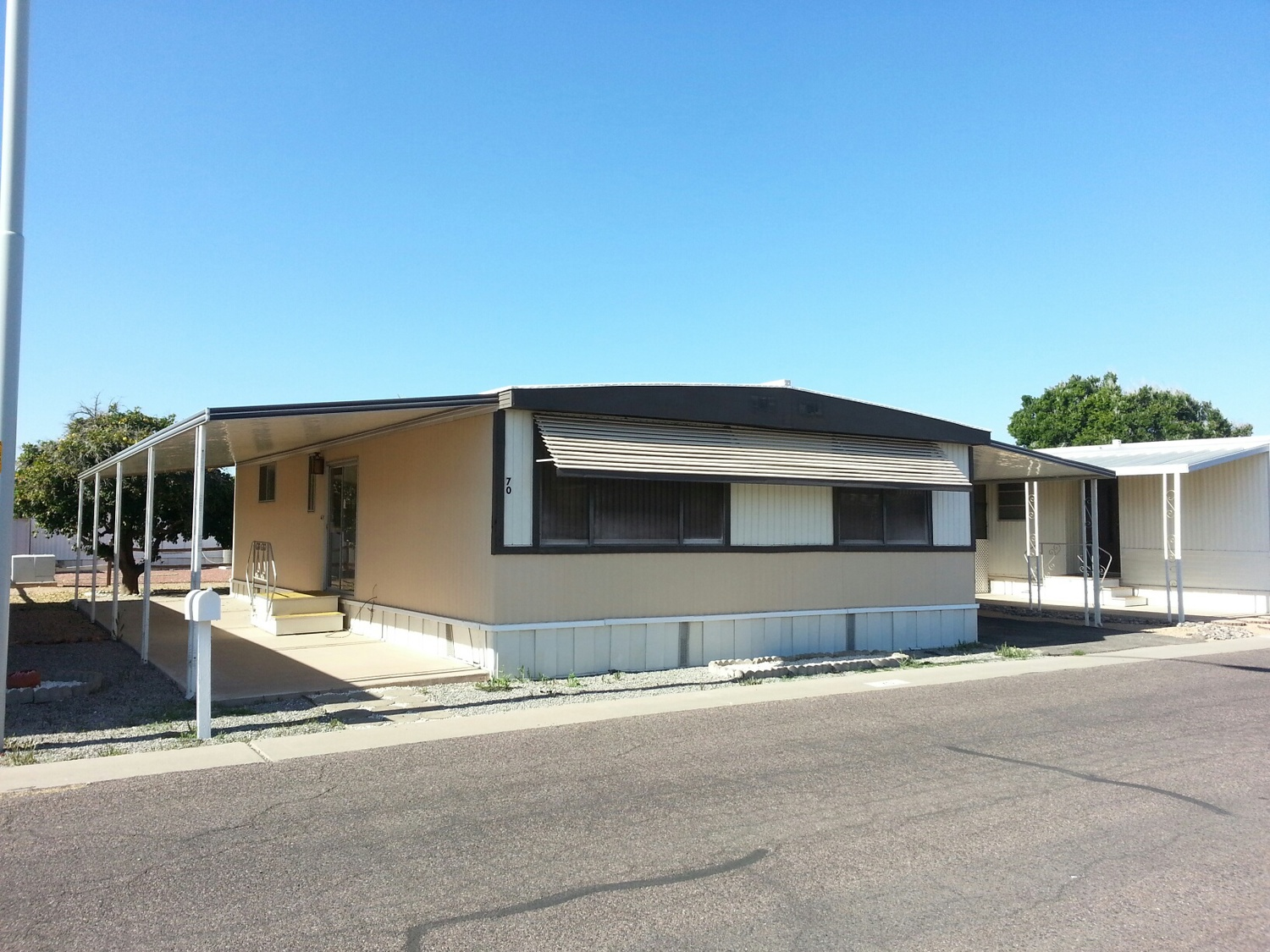 Five Star Mobile Home Sales