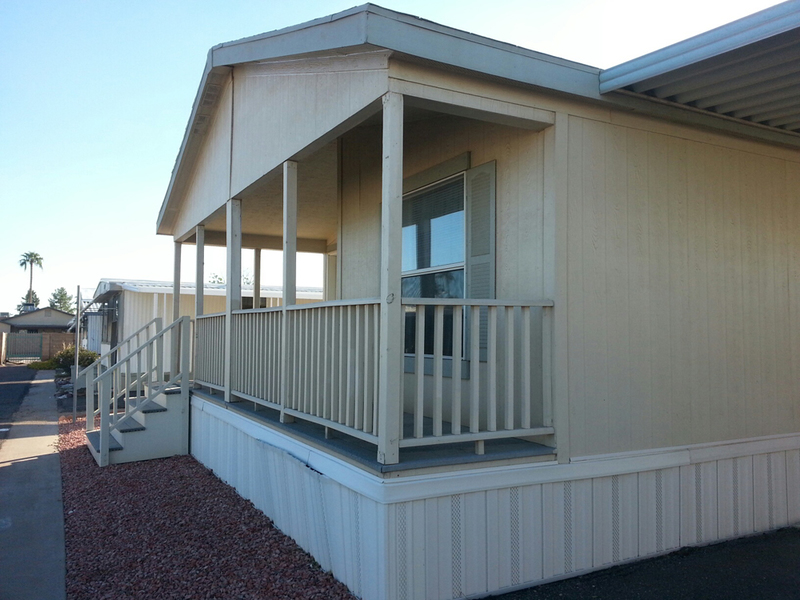 Mobile Homes For Sale | 2004 Champion Home | Glendale, AZ ... on